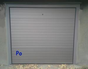 garážová vrata po výměně 03